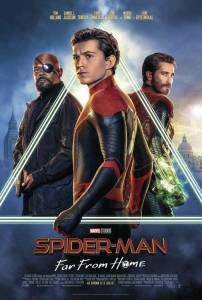 El momento de esta ocasión será para: Spiderman Far From Home – Mis momentos en las películas