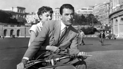Vacaciones en Roma: el clásico que encumbró a Audrey Hepburn