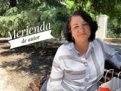 Llanos Campos: 'La siembra que hacen los autores de literatura infantil y juvenil es básica para crear un hábito lector'
