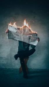 #979 Fake news y cambios