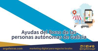 Bono autónomo Galicia | Cómo, cuándo y dónde pedir la ayuda