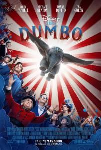 El momento de esta ocasión será para: Dumbo – Mis momentos en las películas