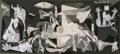 Guernica el símbolo de la tragedia