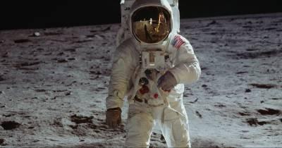 Apolo 11, El material es lo nuevo