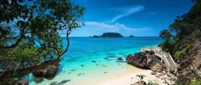Qué hacer en Pulau Kapas, el paraíso existe - Pasaporte Nómada