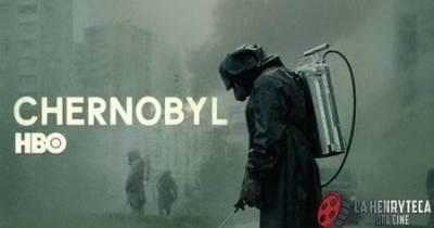 LHC Podcast, Primer Programa; Chernobyl de HBO