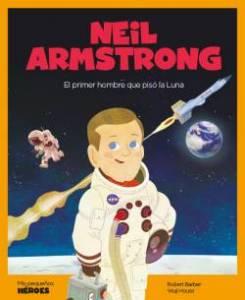 'Neil Armstrong' de Robert Barber