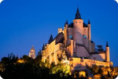 Los castillos más impresionantes de Castilla y León