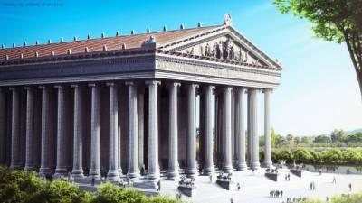 Cómo eran las 7 maravillas del mundo antiguo | ArquiVolta