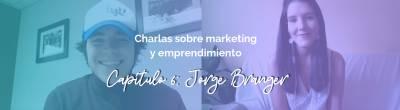 Jorge Branger: 'El influencer marketing es como la bolsa, cambia cada día' #influencers