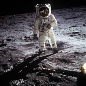 ¿El hombre realmente pisó la Luna?
