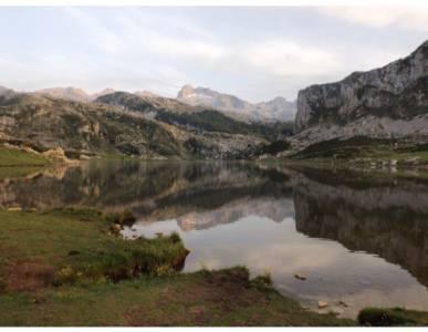 Escapada de fin de semana a Asturias