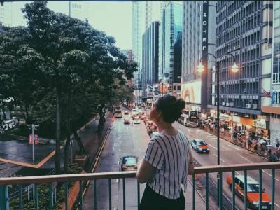 HONG KONG: el skyline más impresionante