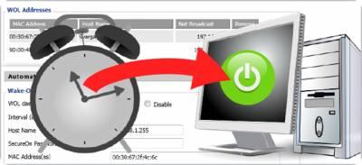 Enciende tu computadora remotamente con Wake On LAN en Linux.