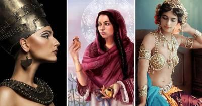 Acorde con la vida: Mujeres Poderosas: 'Cleopatra', 'María Magdalena' y 'Mata Hari'