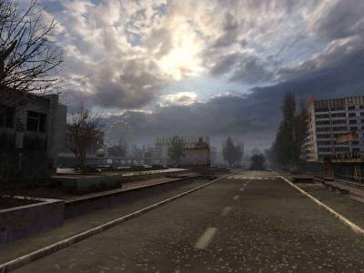 T01xE02: De Vacaciones A Chernobyl