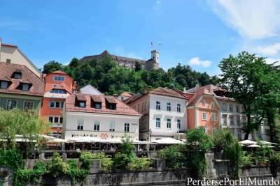Presupuesto para viajar a Eslovenia. Vuelos, alojamiento, visitas. . .