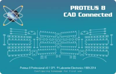 Cómo instalar Proteus 8. 1, potente simulador de circuitos eléctricos, en Ubuntu.