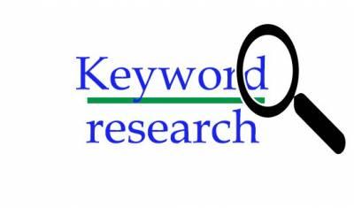 ️Keyword Research o Busqueda de palabras claves - Nikana Diseño Web