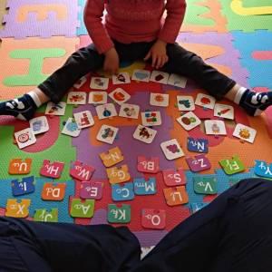 Aprender jugando o jugar aprendiendo?
