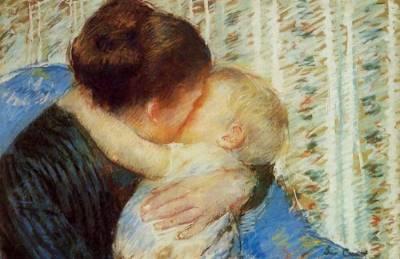 El Impresionismo Femenino. Mary Cassatt.