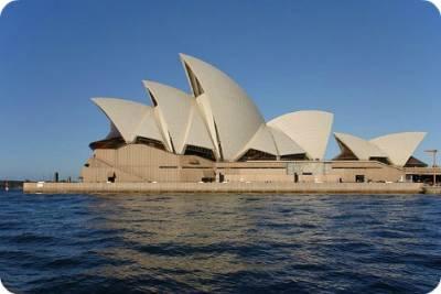 Turismo en Sidney (Australia)