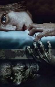 Los monstruos no viven en el armario by mabm ft. Novan Falcon