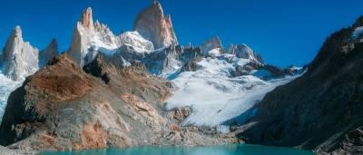 Rutas de senderismo en El Chaltén I Guía completa - Pasaporte Nómada Nómada