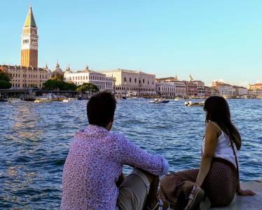 Que ver en Venecia por barrios