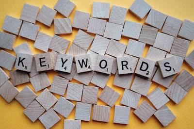 ¿Cómo elegir las palabras claves al redactar un artículo? - Bloguero Pro