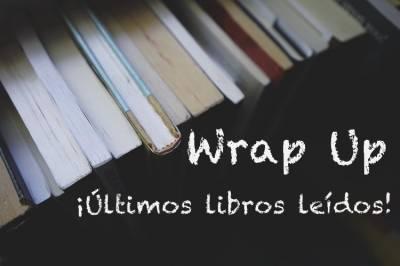 Wrap-Up literario de Julio