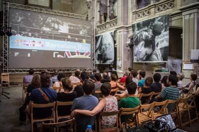 BccN 2019: Cultura transformadora en la X edición del festival   Cine  