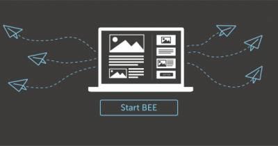 Beefree. io una WebApp para crear Newsletter