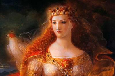Leonor De Aquitania. Una Reina Muy Liberal