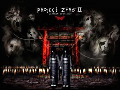 Retro Review: Project Zero II: Crimson Butterfly.