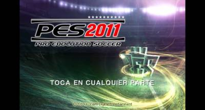 Descargar PES 2011 para android