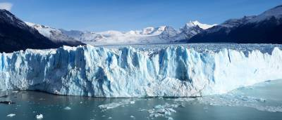 Guia completa para visitar el glaciar Perito Moreno y El Calafate - Pasaporte Nómada