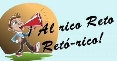 ¡Al Rico Reo Retó-Rico!