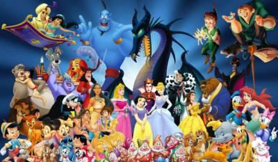 El especial del Sábado: Mejores personajes secundarios de películas Disney