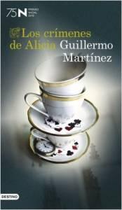 Los crímenes de Alicia de Guillermo Martinez