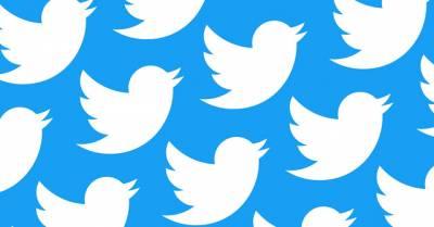 Norma Twitter: Límite Seguimiento