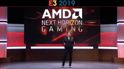 AMD Presenta RX 5700: podra competir contra NVIDIA?