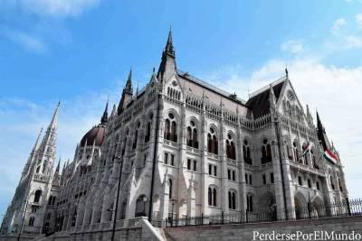 Ruta por Budapest en 3 días: Descubriendo la capital húngara