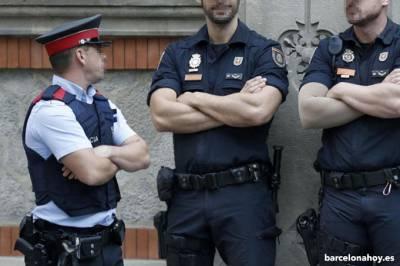 La Generalitat rechaza la ayuda de la Policía Nacional