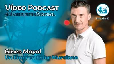 060 Ginés Mayol emprendedor sus orígenes y su biografía