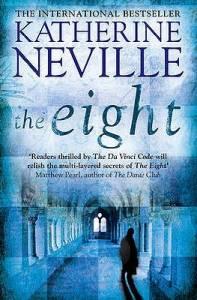 Reseña de la novela El ocho