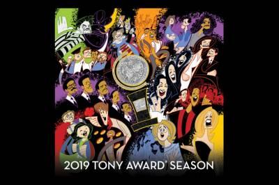¿Qué son los Premios Tony?