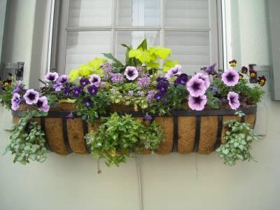 ¿Tienes un balcón pequeño? ¿Un rincón que no sabes qué hacer con él?