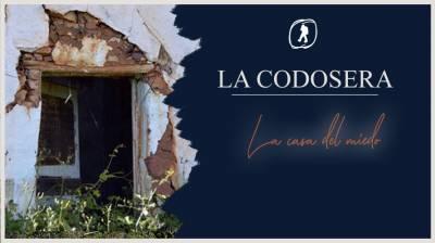 La casa del miedo de La Codosera y las apariciones marianas