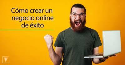 Cómo crear un negocio online exitoso - Optimiza tu funnel